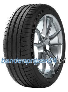 Michelin Pilot Sport 4 ZP