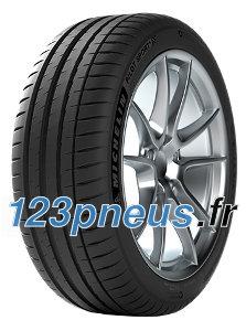 Michelin Pilot Sport 4 ZP ( 205/50 ZR17 89Y runflat )