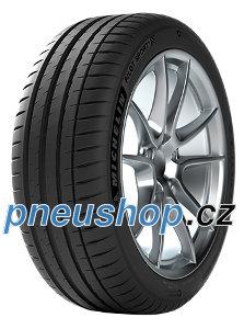 Michelin Pilot Sport 4 ZP ( 225/45 ZR17 91Y runflat )