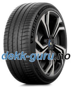 Michelin Pilot Sport EV