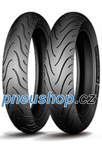 Michelin Pilot Street Radial ( 160/60 R17 TT/TL 69H zadní kolo, M/C )