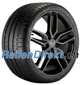 Michelin Pilot Super Sport Zp Xl
