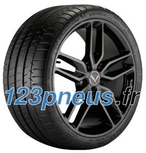 Michelin Pilot Super Sport ZP ( 275/35 R21 99Y runflat )