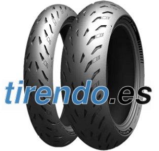 Michelin Power 5