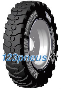 Michelin Power Digger ( 10.00 -20 147A8 TT Double marquage 147B )