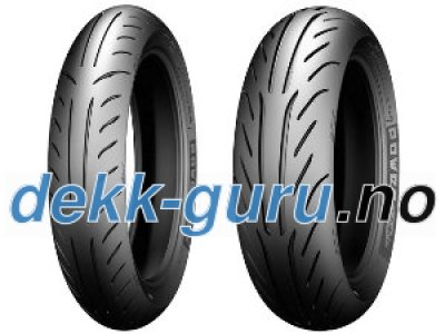 Michelin Power Pure SC