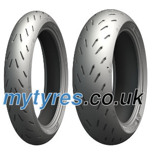 Michelin Power RS+