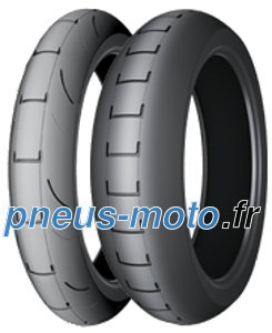 Michelin Power Supermoto