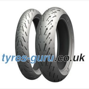 Michelin Road 5 GT