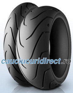 Michelin Scorcher 11 ( 130/60B21 TL 63H M/C, Roata fata ) imagine