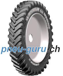 Michelin Spraybib