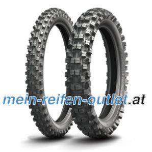 Michelin Starcross 5 Medium Front