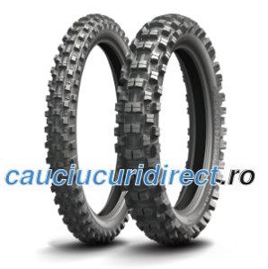 Michelin Starcross 5 ( 110/100-18 TT 64M Roata spate, M/C, Mischung SOFT )