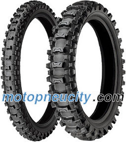 Michelin Starcross JR MS3