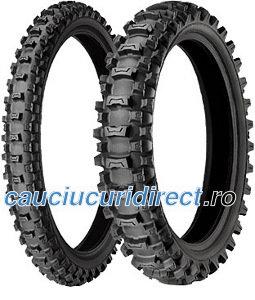 Michelin Starcross JR MS3 ( 2.75-10 TT 37J Roata spate, M/C )