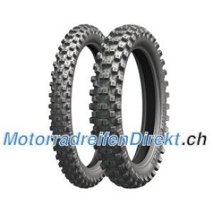Michelin   Tracker