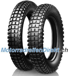 Michelin Trial Competition