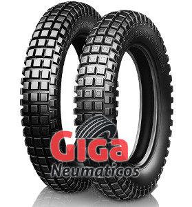 Michelin Trial Competition ( 2.75-21 TT 45L M/C, Rueda delantera )