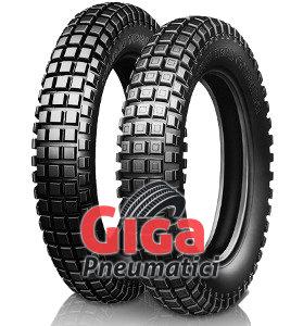 Michelin Trial Competition X 11 ( 4.00 R18 TL 64L ruota posteriore, M/C )