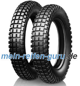 Michelin Trial Competition X 11