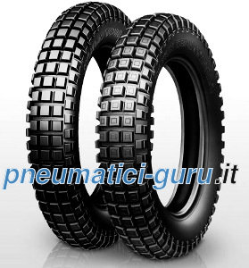 Michelin Trial X Light Competition