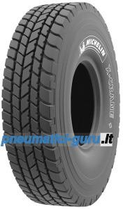 Michelin X-Crane +