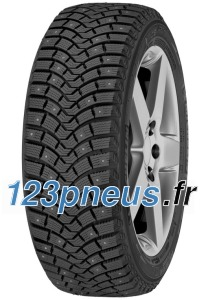 Michelin X-Ice North 2 ( 205/55 R16 94T XL Clouté )