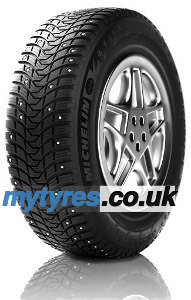 Michelin X-Ice North 3 ( 225/40 R18 92T XL , studdable )