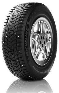 Michelin X Ice North 3 ( 215 50 R17 95T XL , Te spiken )
