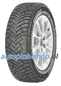 Michelin X-Ice North 4