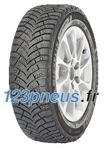Michelin X-Ice North 4 ZP