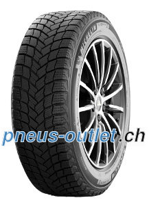 Michelin X-Ice Snow SUV