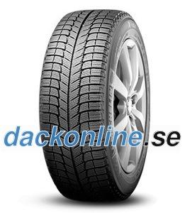 Michelin X-Ice Xi3 ( 245/50 R18 104H XL , Nordiska vinterdäck )