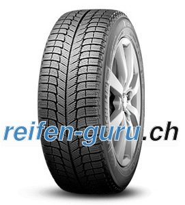 Michelin X-Ice Xi3 ZP