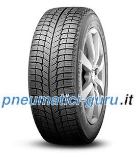 Michelin X-Ice Xi3 ZP