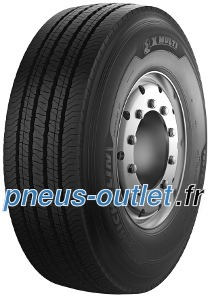 Michelin X Multi F pneu