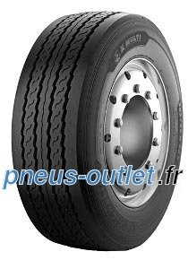 Michelin X-Multi T pneu
