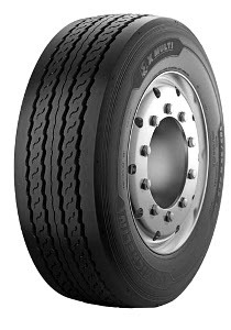 Michelin X-Multi T