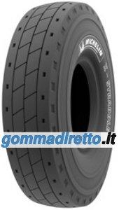 Michelin X Straddle 2