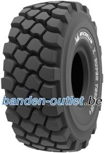 Michelin X Super Terrain +