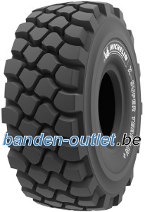 Michelin X Super Terrain A4