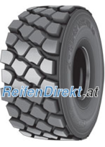 Michelin X Super Terrain Ad