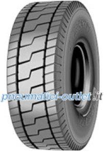 Michelin X-Terminal T 280/75 R22.5 168A8 TL