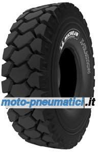 Michelin X-Traction E4T