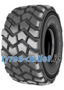 Michelin XAD 65 1 Super