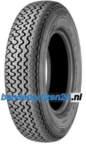 Michelin XAS