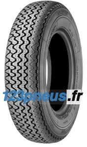 Michelin XAS ( 180/80 R15 89H )