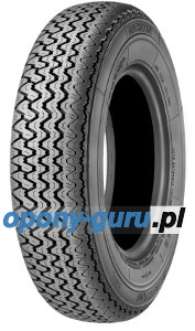 Michelin XAS 165/80 R14 84H WW 40mm
