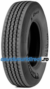 Michelin X Coach HLZ ( 295/80 R22.5 154/149M )