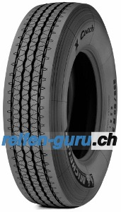 Michelin X Coach HLZ